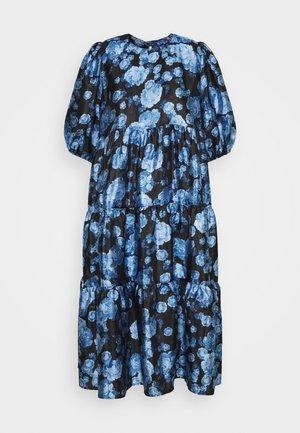 LOLACRAS DRESS - Cocktail dress / Party dress - blue