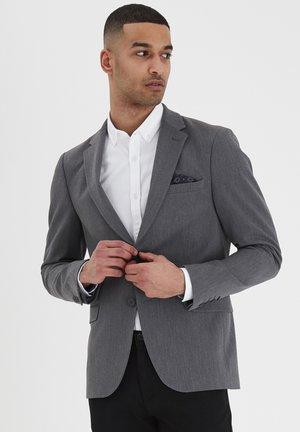 TOFREDERIC  - Blazer jacket - med grey m