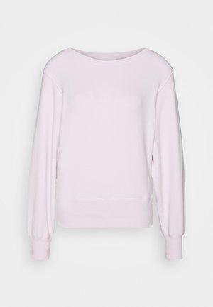 FOBYE - Sweatshirt - pink