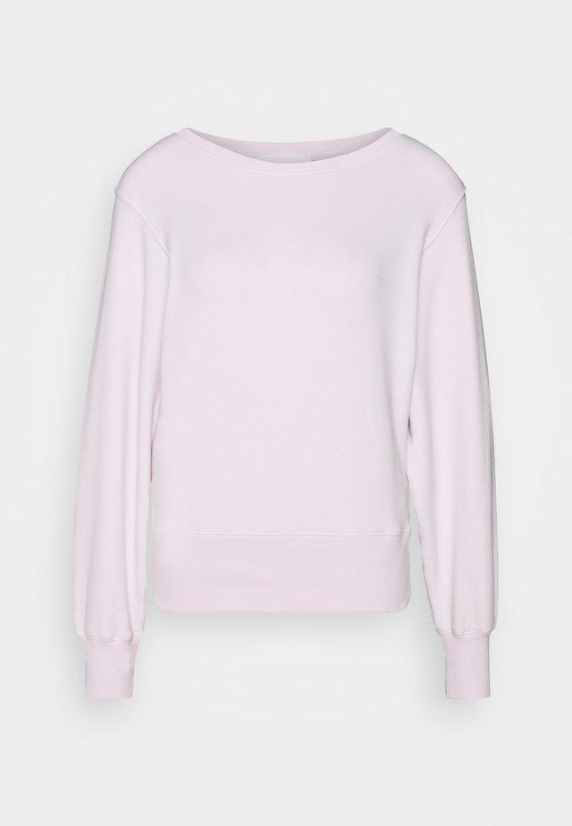 FOBYE - Sweatshirts - pink