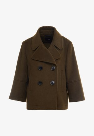 ZOE FASHIONISTA JACKET - Classic coat - urban green