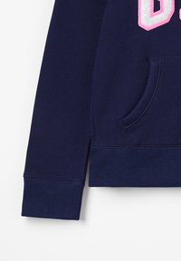 GAP - GIRLS ACTIVE LOGO - veste en sweat zippée - elysian blue - 2