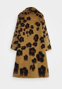 Vivetta - COAT - Zimní kabát - beige - 1