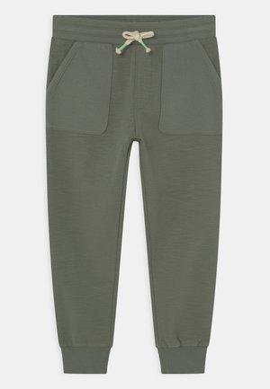 GREEN OTTOMAN - Jogginghose - sage