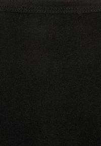 Minymo - Long sleeved top - black - 3