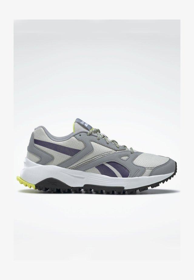 LAVANTE TERRAIN CORE - Zapatillas de trail running - grey