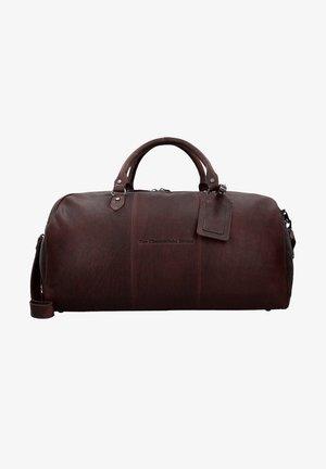 WILLIAM - Weekend bag - brown