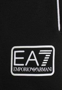 EA7 Emporio Armani - SET - Treningsdress - black/white - 8