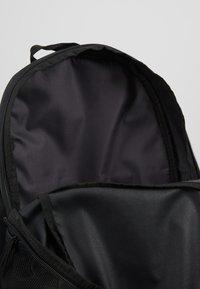 Nike Sportswear - SET UNISEX - School set - black/white - 2