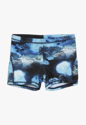 NORTON - Kąpielówki - blue