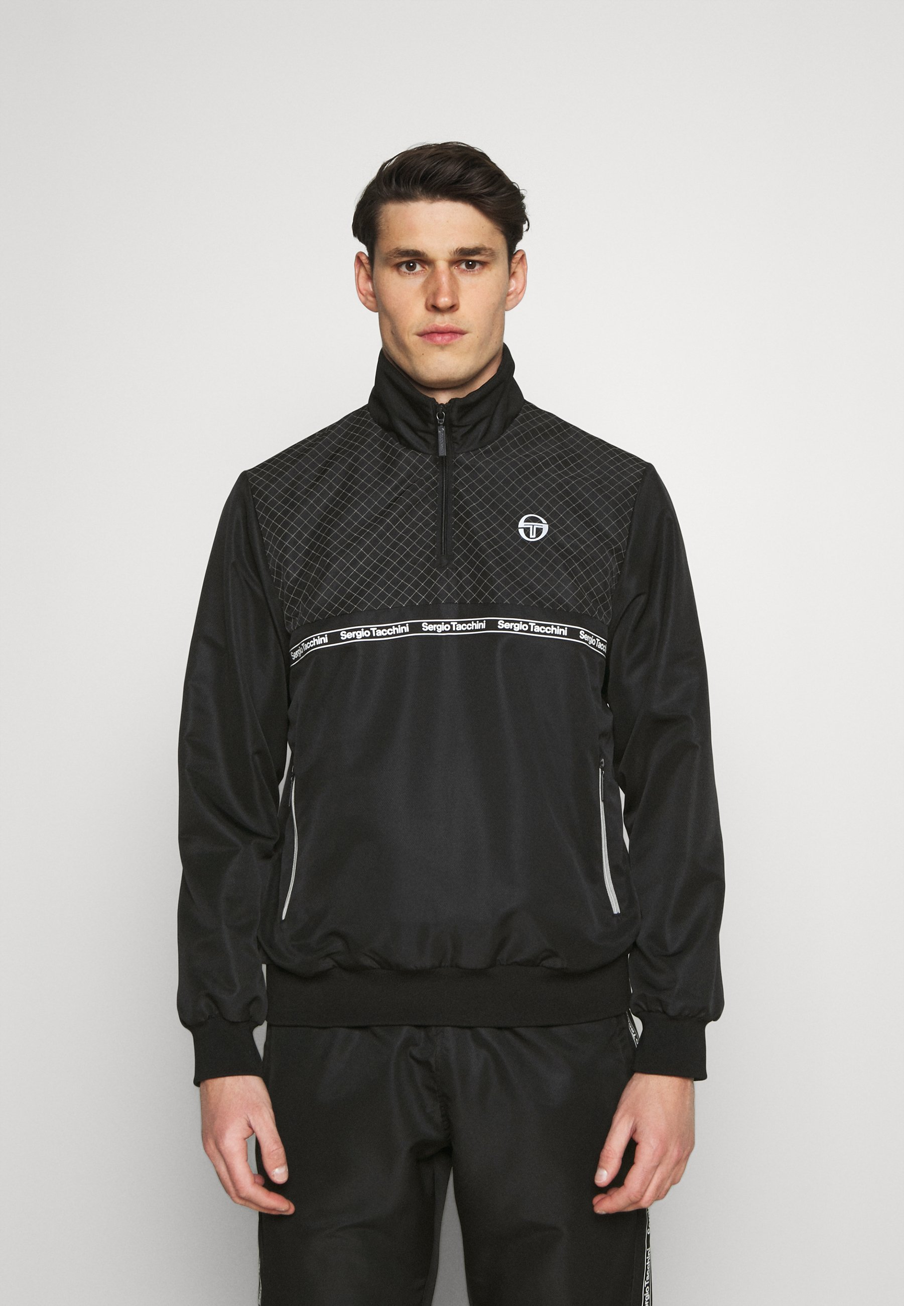 Men NIHIL TRACK JACKET - Training jacket