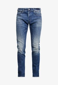 DONNY - Slim fit jeans - medium blue