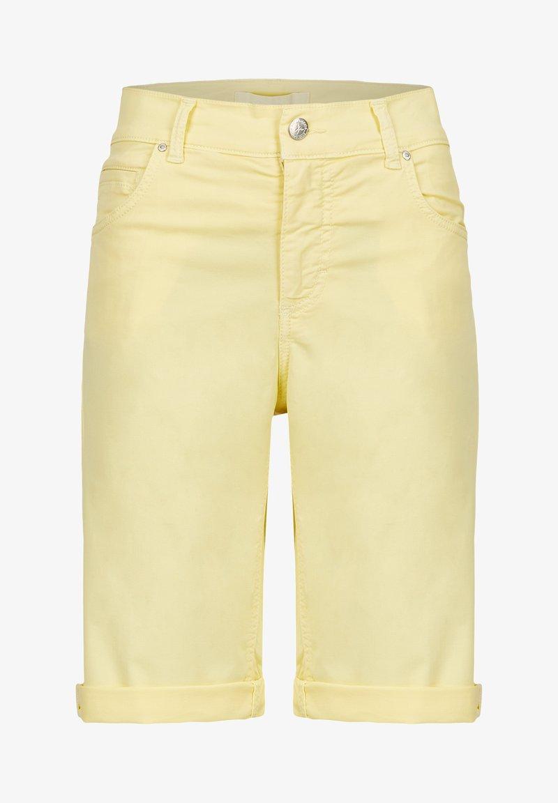 Angels - Denim shorts - gelb