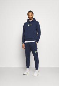 Nike Sportswear - Pantaloni sportivi - midnight navy - 1