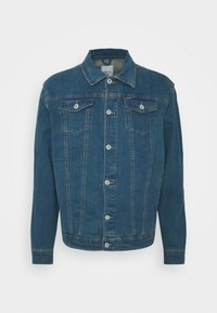 SDPEYTON - Denim jacket - dark vintage blue denim