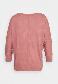 s.Oliver - Long sleeved top - blush - 1