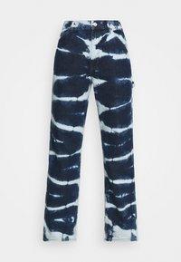 BDG Urban Outfitters - JUNO - Jeans straight leg - indigo - 4