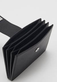 KARL LAGERFELD - CARD HOLDER - Peněženka - black - 2