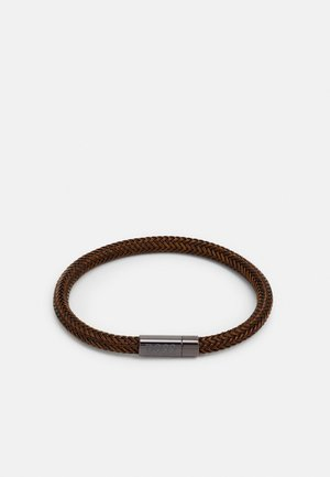ROPE - Pulsera - brown