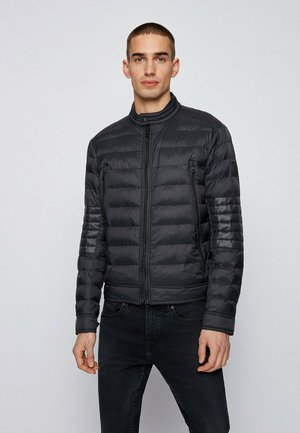 OZNOOPO - Winterjacke - black