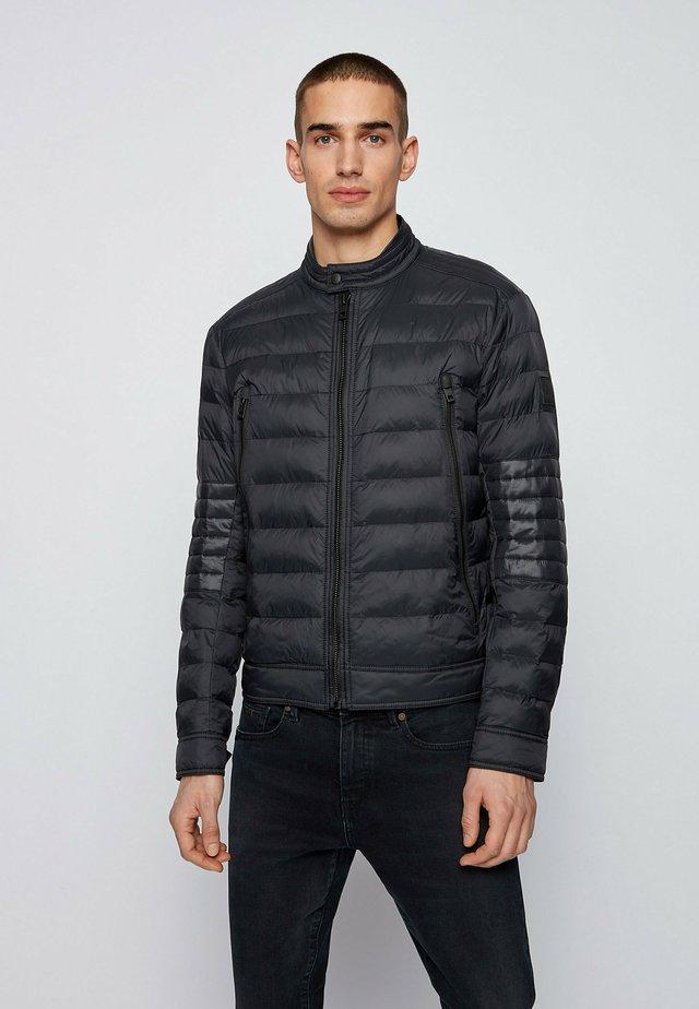 OZNOOPO - Winter jacket - black