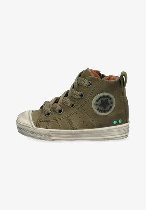 JR FRANS FERM  - Sneakers hoog - groen