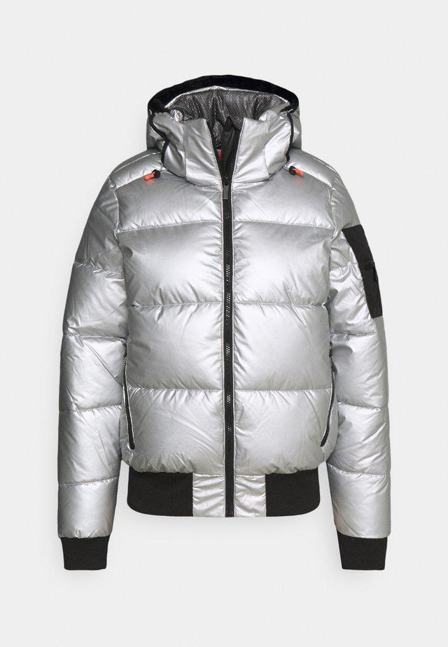 EUPORA - Lyžařská bunda - grey