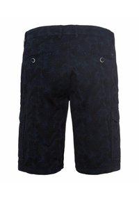 BRAX - STYLE BRAZIL - Shorts - navy - 6