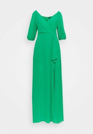 GOWN - Suknia balowa - sapphire green