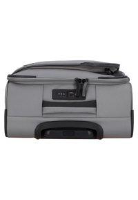Titan - FOXX  - Wheeled suitcase - silver black - 5