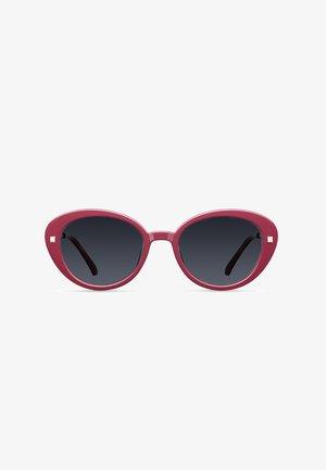 SHANY - Sunglasses - wine grey