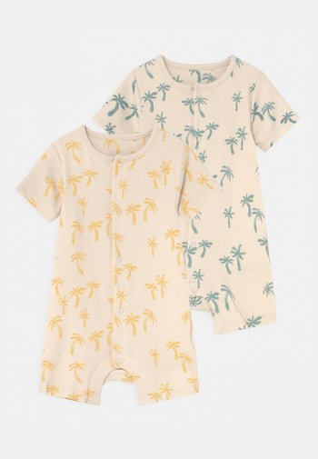 BABY 2 PACK - Jumpsuit - opaline