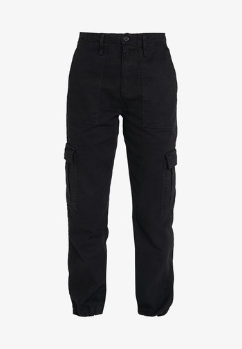 AUTHENTIC CARGO PANT