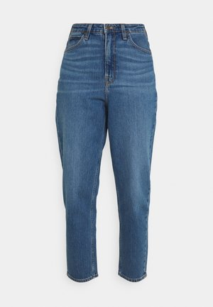 STELLA TAPERED - Relaxed fit jeans - worn iris