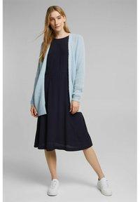 Esprit Collection - Cardigan - pastel blue - 1