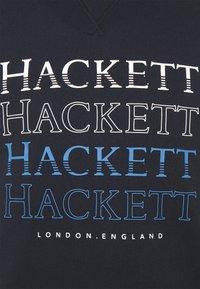 Hackett London - HARRY CREW - Sweatshirt - navy - 2