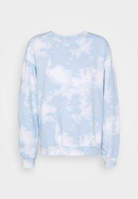 Monki - Sweatshirt - blue dusty light/blue - 3