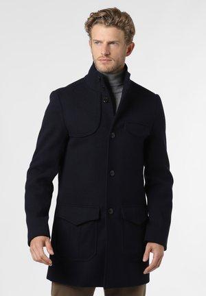 BREMEN - Classic coat - marine