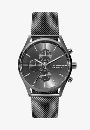 HOLST - Chronograph watch - gunmetal