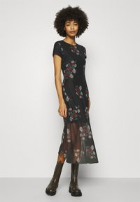 Desigual - Day dress - black - 0