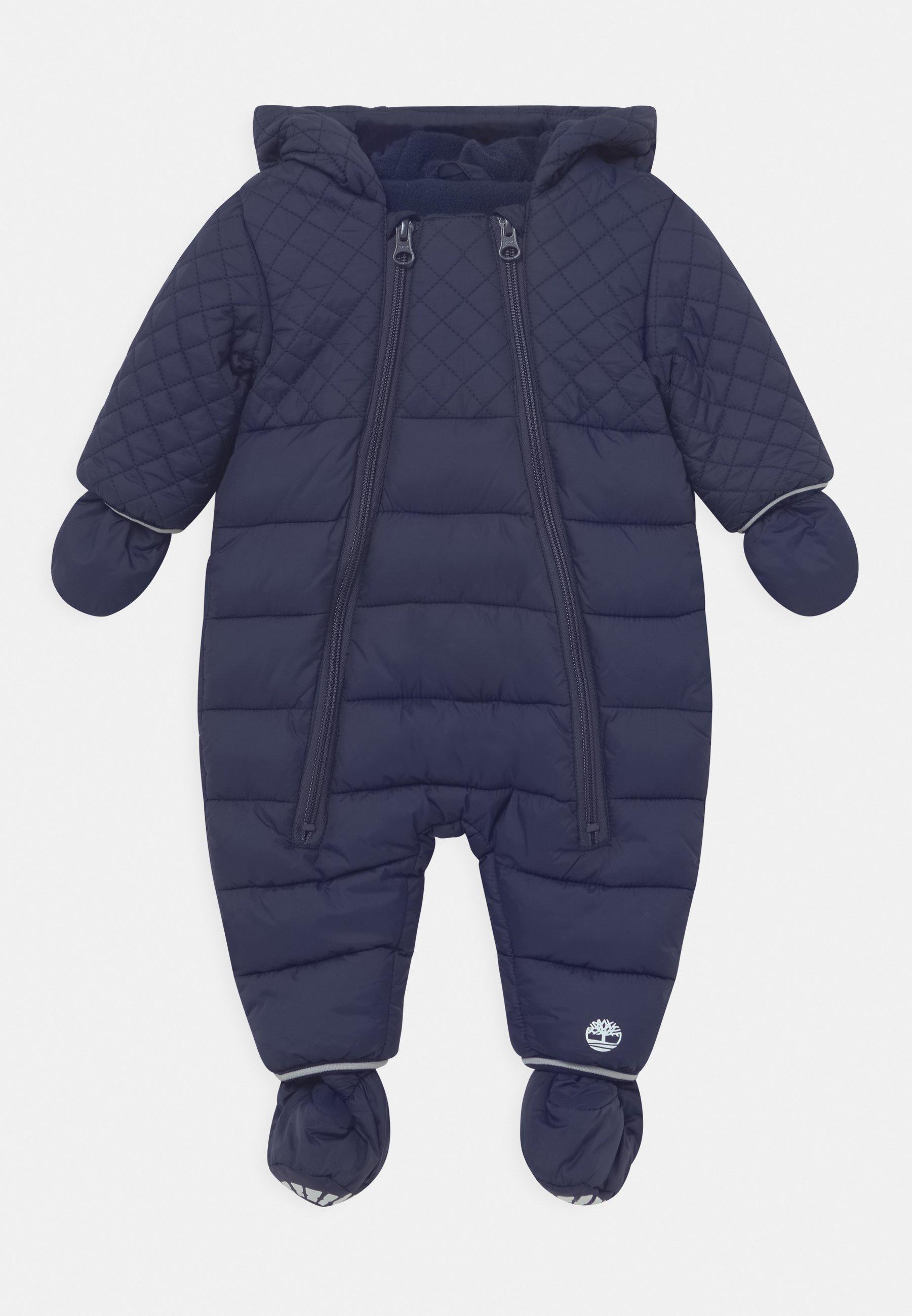 Niño ALL IN ONE - Mono para la nieve
