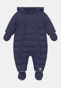 Timberland - ALL IN ONE - Snowsuit - navy - 0