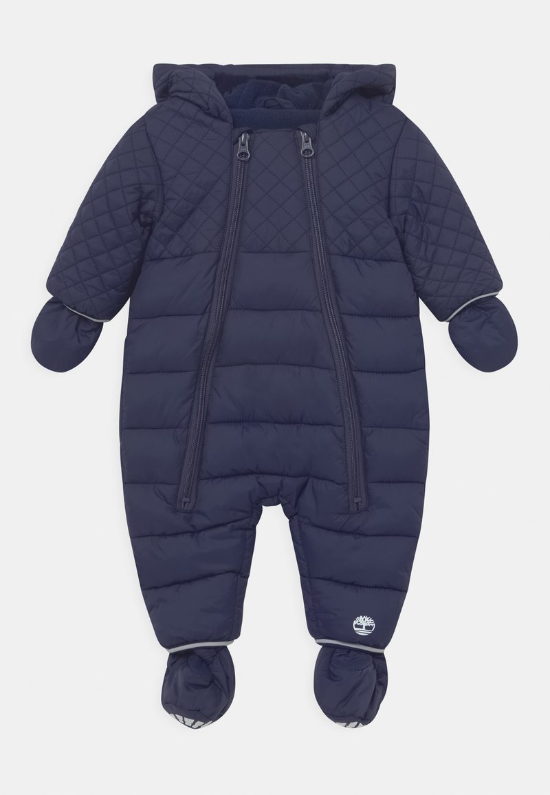 Timberland - ALL IN ONE - Snowsuit - navy