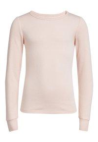 Next - Undershirt - pink - 2