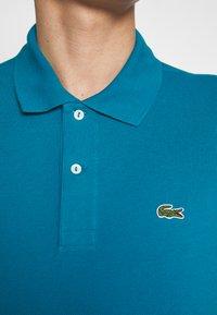 Lacoste - Polo shirt - willo - 5