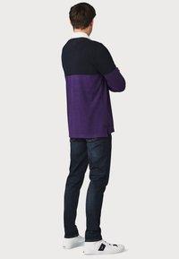 Crew Clothing Company - RUGBY  - Poloshirt - dark blue - 2