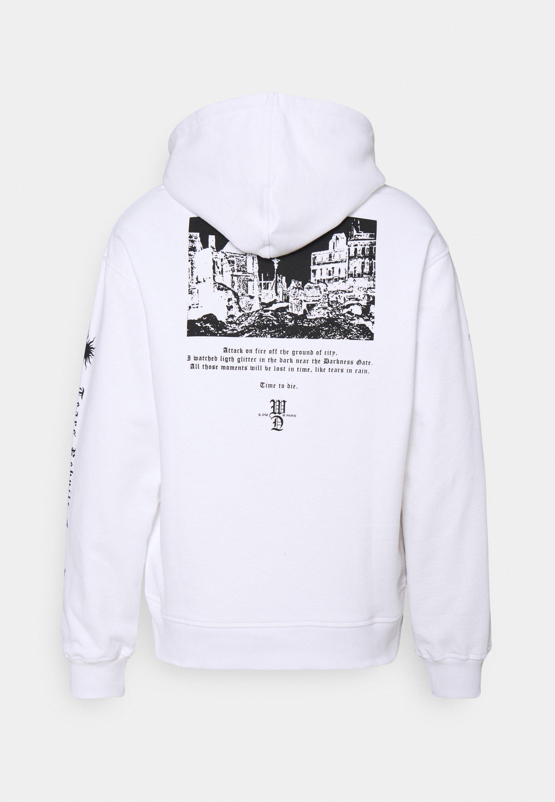 Women UNISEX HOODIE - Sweatshirt