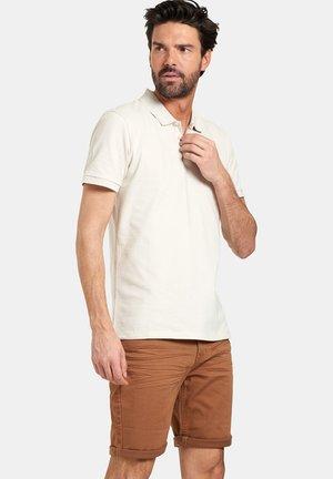 TORRE POLO - Poloshirt - grey
