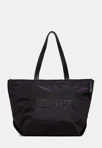 Esprit - Tote bag - black - 3