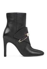 Nine West - High heeled ankle boots - black - 4